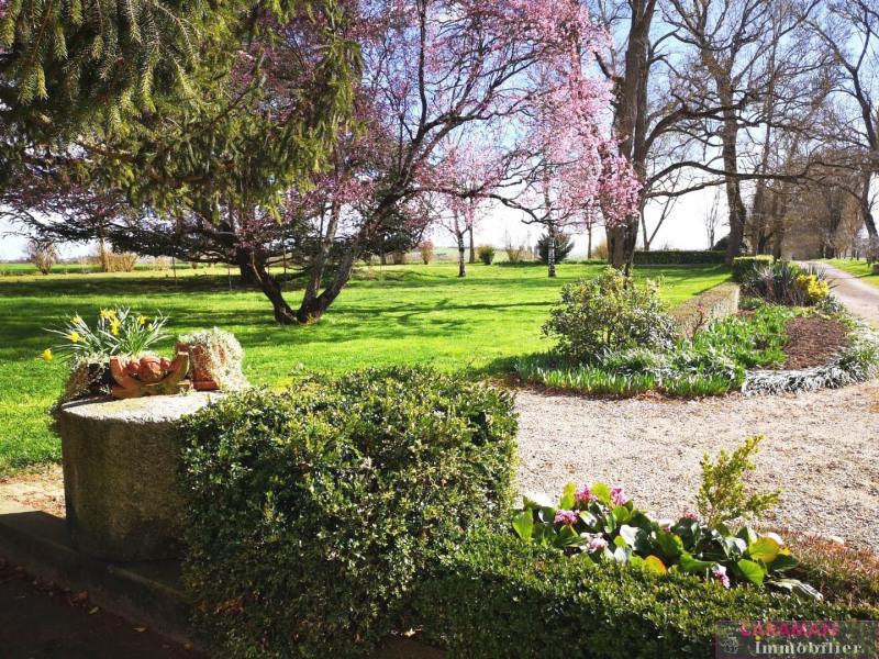 Sale house / villa Caraman 342000€ - Picture 10