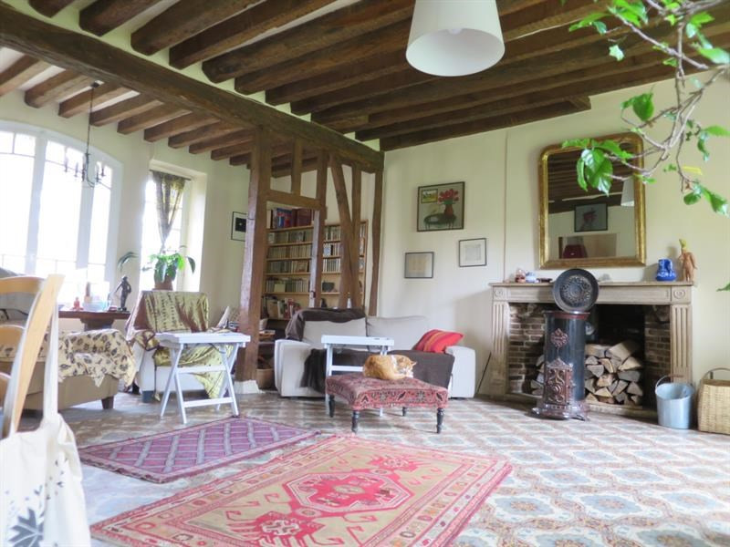 Vente maison / villa Noailles 550 000€ - Photo 2