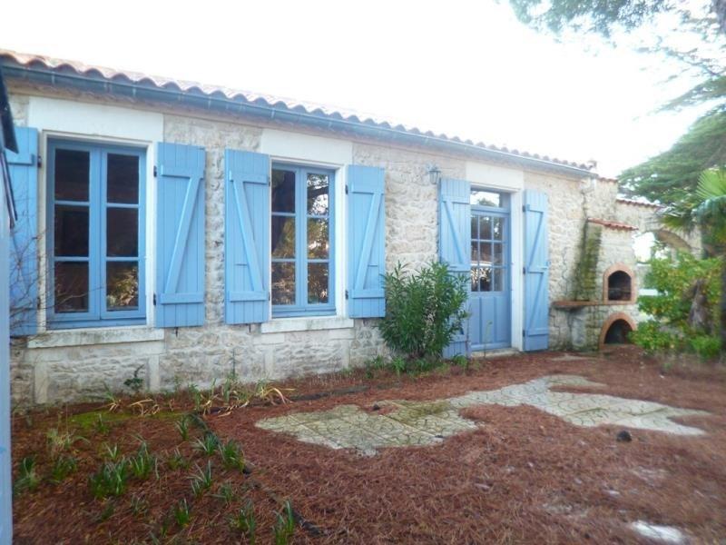 Vente maison / villa St georges d'oleron 215200€ - Photo 2