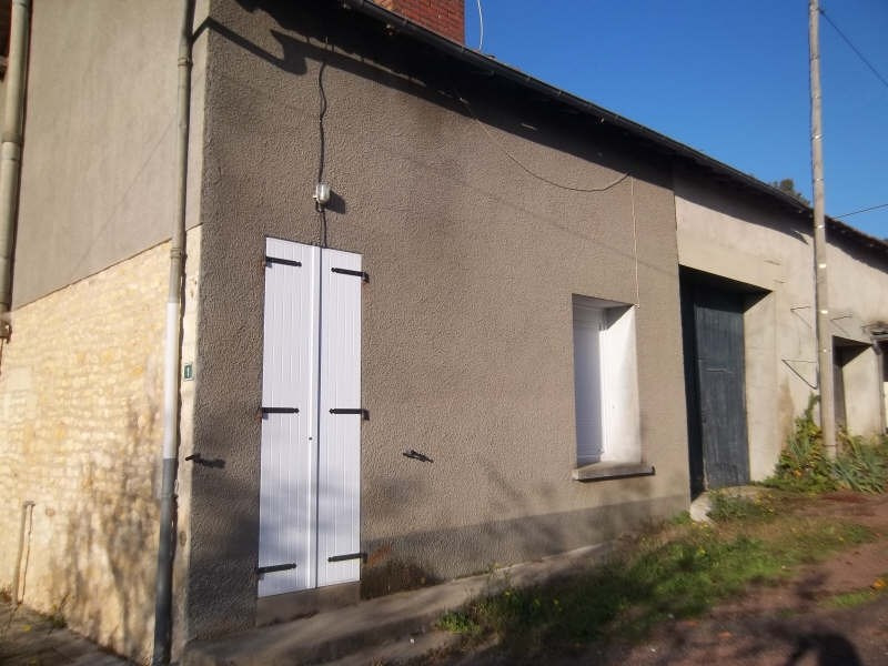 Vente maison / villa Civaux 40 000€ - Photo 8