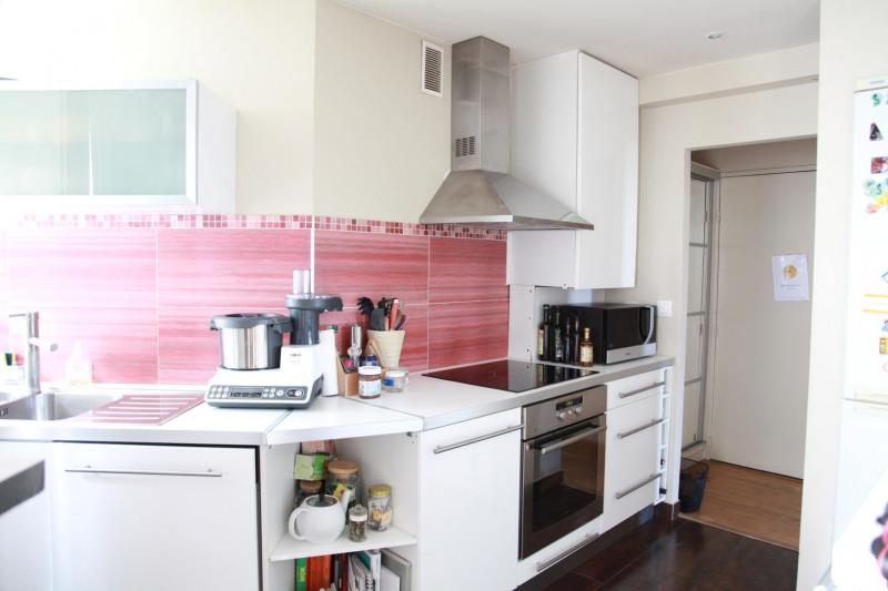 Sale apartment Clamart 540000€ - Picture 7
