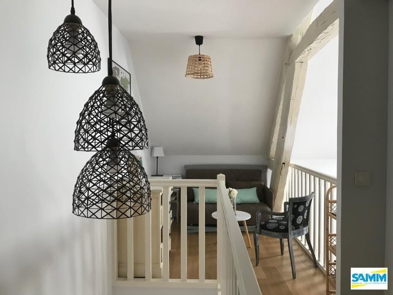 Vente maison / villa Mennecy 260000€ - Photo 5