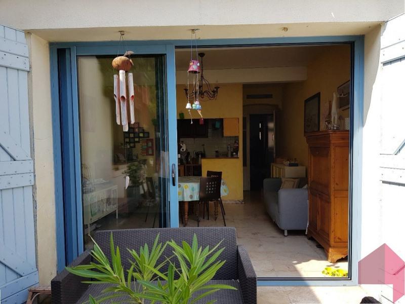 Sale house / villa Baziege 235000€ - Picture 2
