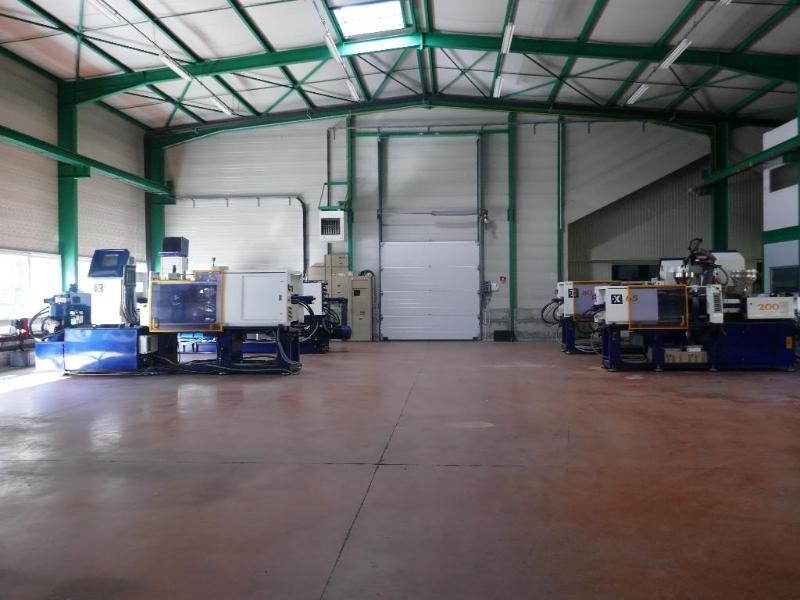 Sale empty room/storage Nantua 390000€ - Picture 3