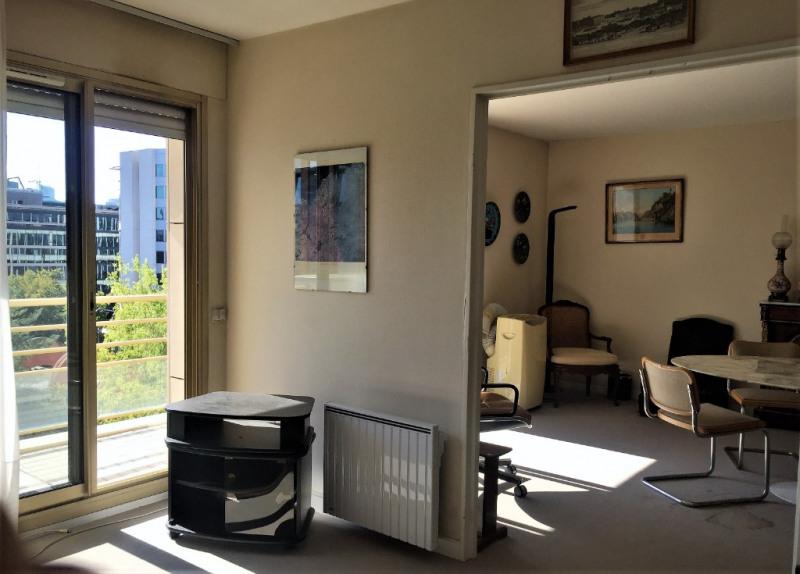 Venta  apartamento Levallois perret 395000€ - Fotografía 4
