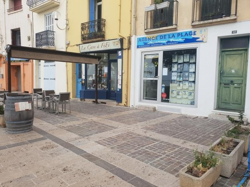 Vente local commercial Collioure 95 000€ - Photo 2