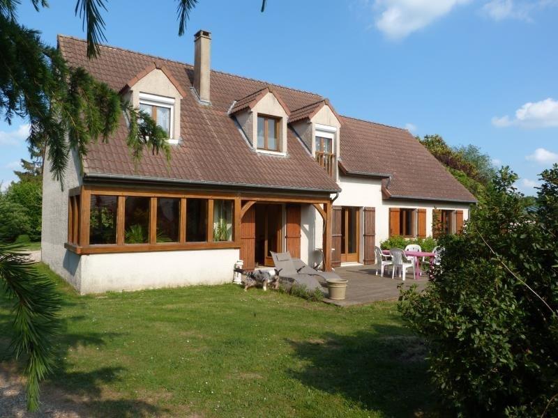 Sale house / villa Vernon 274000€ - Picture 1