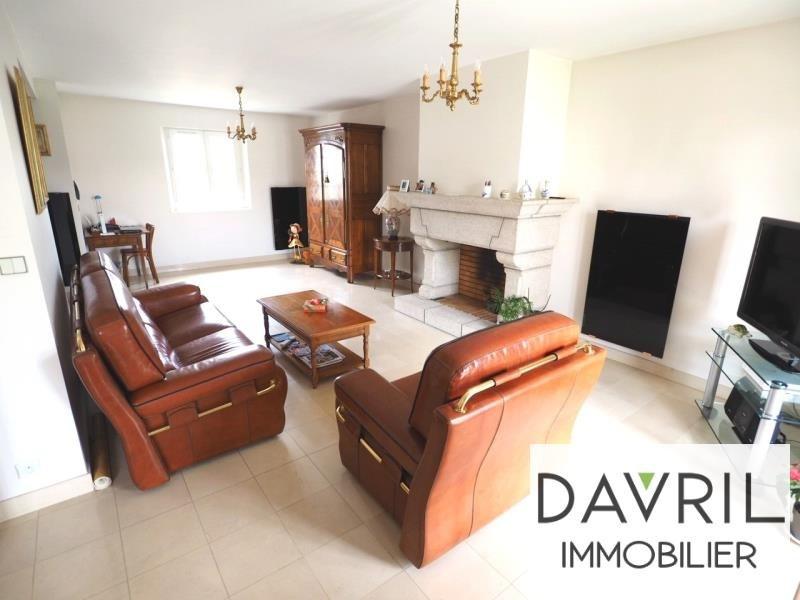 Vente maison / villa Conflans ste honorine 530000€ - Photo 7