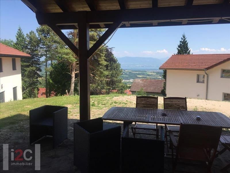 Vente maison / villa Gex 595 000€ - Photo 10