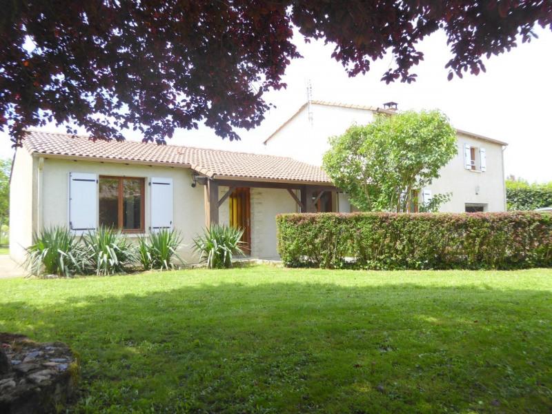 Vente maison / villa Saint-sulpice-de-cognac 170800€ - Photo 1