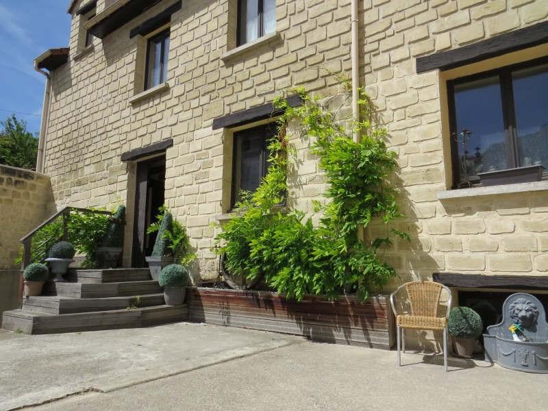 Sale house / villa Le mesnil le roi 625000€ - Picture 9