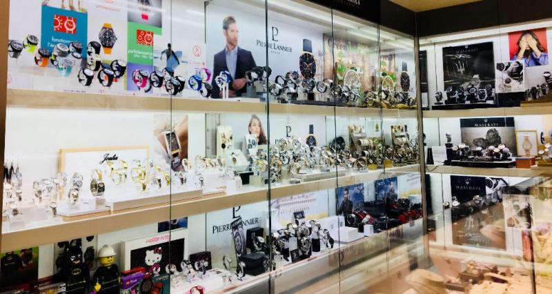 Venta  tienda Beauvais 46000€ - Fotografía 1