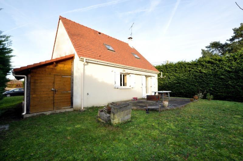 Vente maison / villa Bonnelles 299000€ - Photo 14