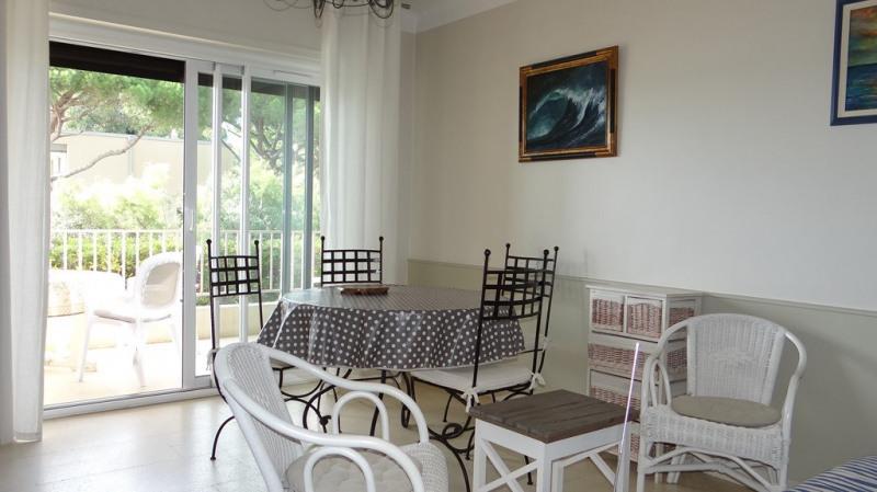 Location vacances appartement Cavalaire sur mer 1400€ - Photo 4