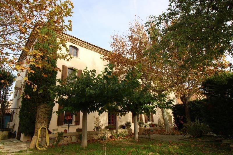 Vente de prestige maison / villa La fare les oliviers 795000€ - Photo 2