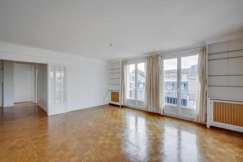 Sale apartment Versailles 699 000€ - Picture 3