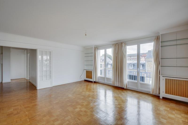 Vente appartement Versailles 699000€ - Photo 3