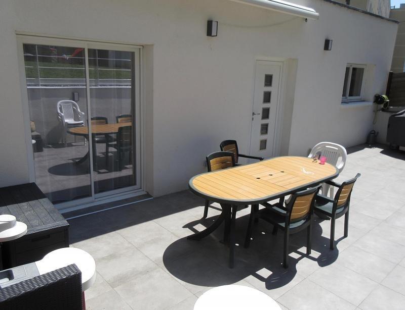 Vente maison / villa Neuville sur saone 395000€ - Photo 3