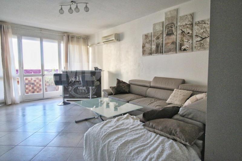 Vente appartement Vitrolles 175000€ - Photo 4
