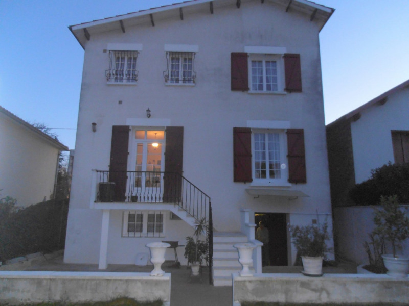 Vente maison / villa Angoulême 192600€ - Photo 1