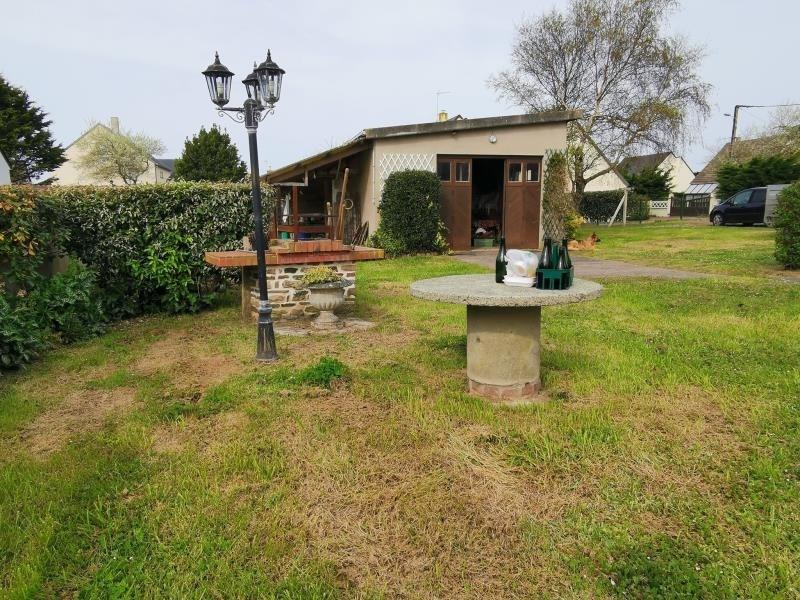 Vente maison / villa St germain sur ay 297825€ - Photo 6