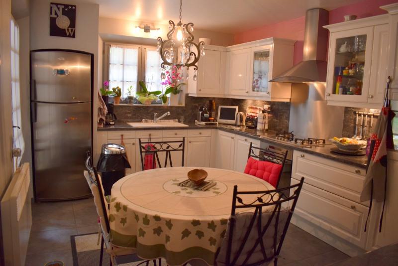 Revenda residencial de prestígio casa Fayence 695000€ - Fotografia 15