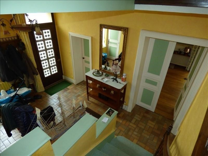 Vente maison / villa Moulins 280500€ - Photo 5