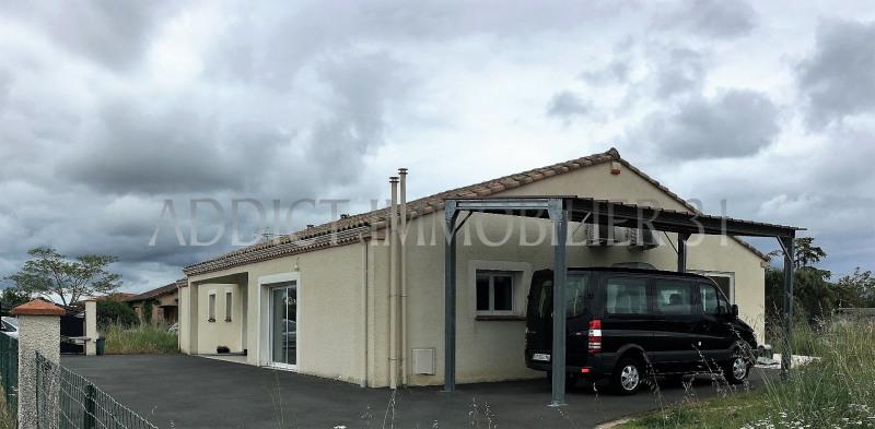Vente maison / villa Saint-sulpice-la-pointe 388000€ - Photo 8