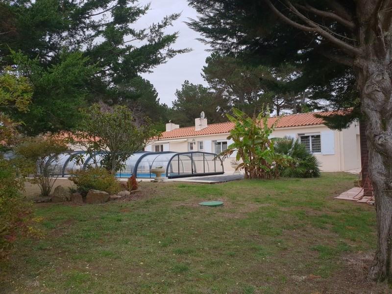 Vente maison / villa Brem-sur-mer 468000€ - Photo 21