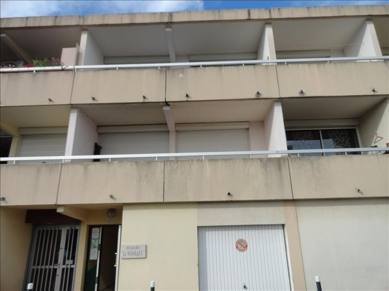 Produit d'investissement appartement Lunel 55 000€ - Photo 2