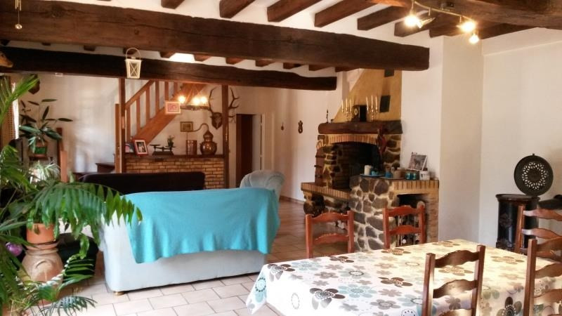 Vente maison / villa Villegenon 151200€ - Photo 7
