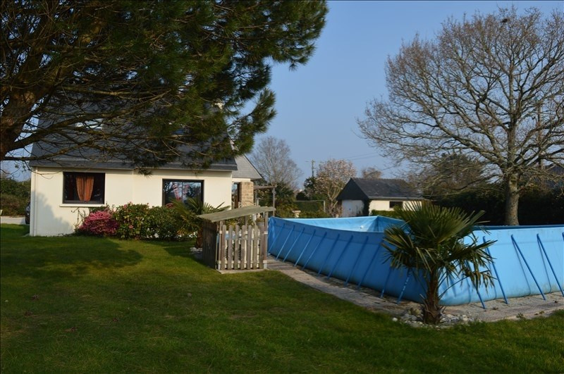 Venta  casa Clohars fouesnant 378000€ - Fotografía 3