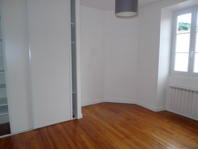 Rental apartment Saint jean de luz 850€ CC - Picture 3