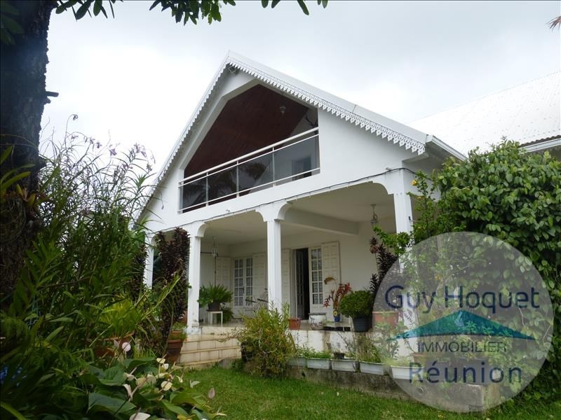 Vendita casa Ravine des cabris 304500€ - Fotografia 1