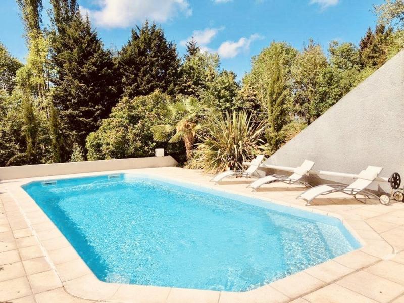 Deluxe sale house / villa Deauville 698000€ - Picture 7