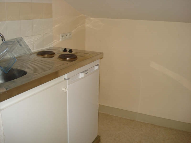 Location appartement Limoges 270€ CC - Photo 4