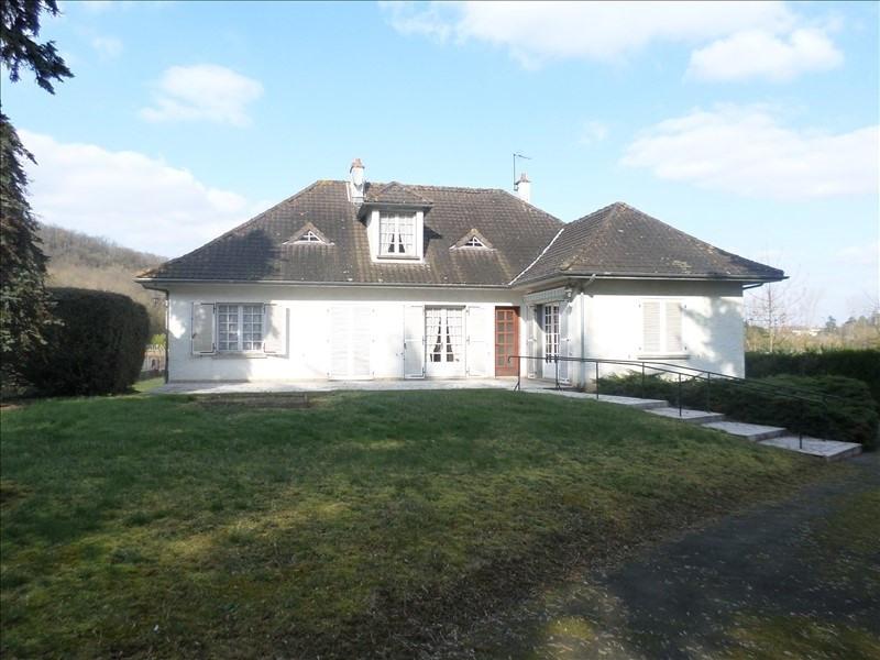 Vente maison / villa Chauvigny 199000€ - Photo 1