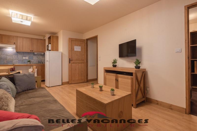 Sale apartment Saint lary 106000€ - Picture 5