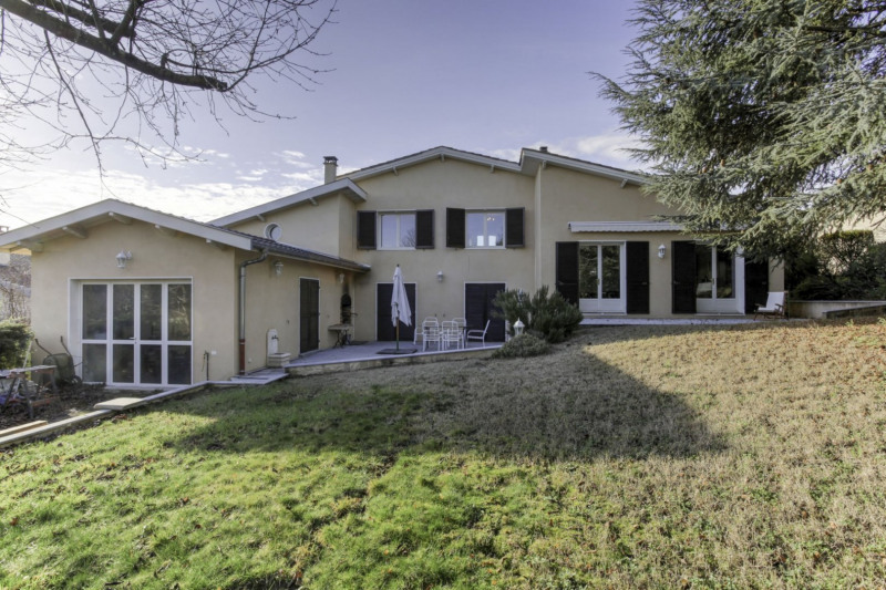 Vente de prestige maison / villa Brignais 595000€ - Photo 5