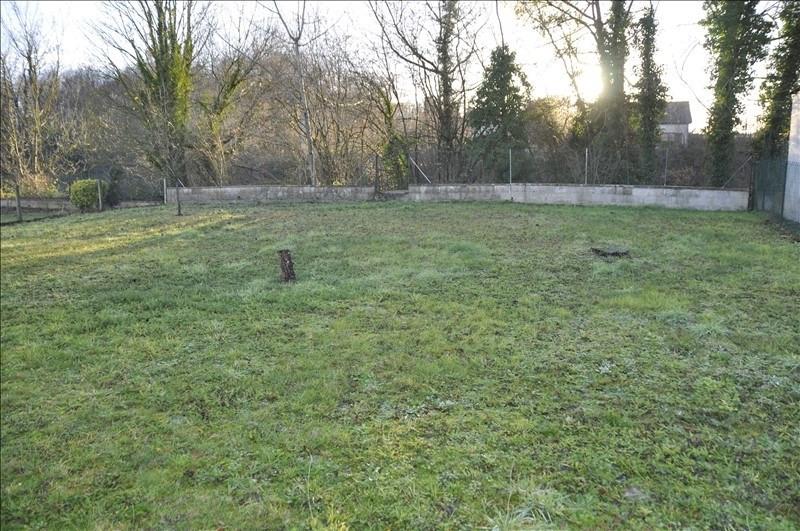 Vente maison / villa Soissons 128000€ - Photo 6