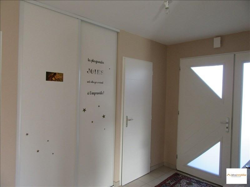 Affitto casa Etoutteville 975€ CC - Fotografia 5