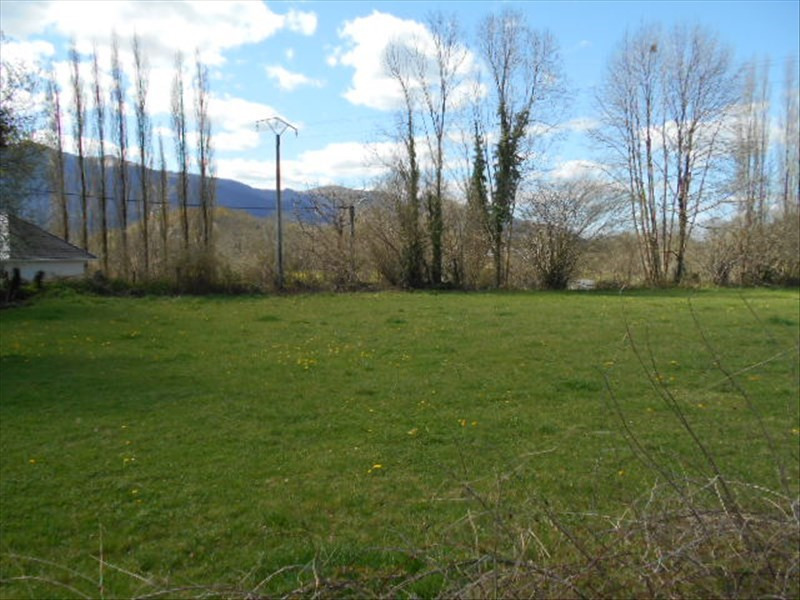 Vente terrain Ogeu les bains 38000€ - Photo 1