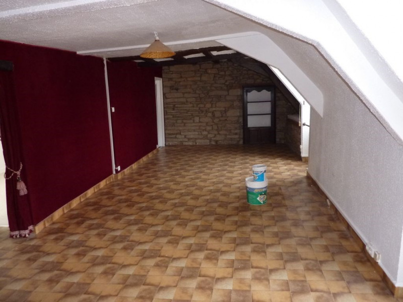 Rental apartment Pontivy 384€ CC - Picture 1