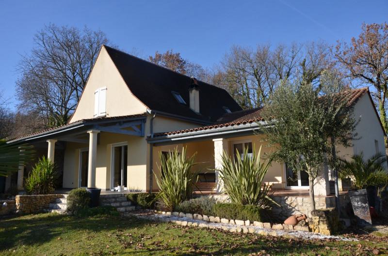 Sale house / villa Saint-cyprien 333900€ - Picture 3