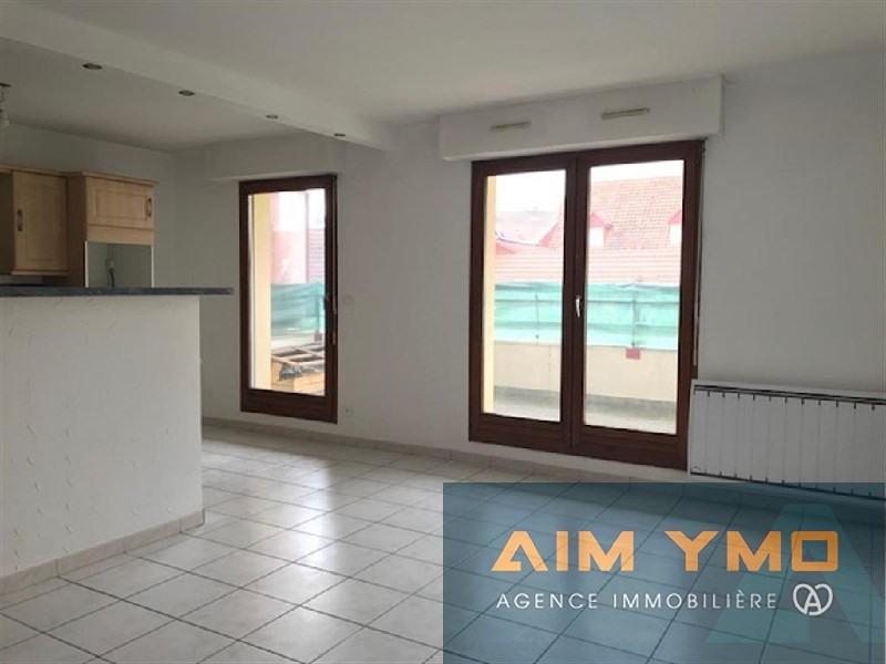 Продажa квартирa Colmar 129600€ - Фото 4