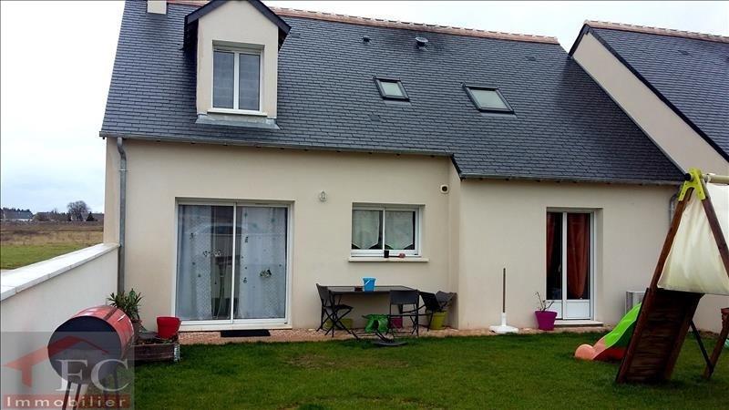 Rental house / villa Chateau renault 750€ CC - Picture 5