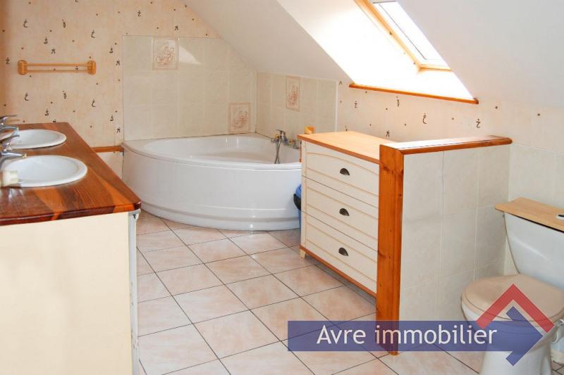 Vente maison / villa Verneuil d'avre et d'iton 177000€ - Photo 3