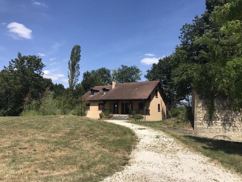 Deluxe sale house / villa Cladech 630000€ - Picture 4