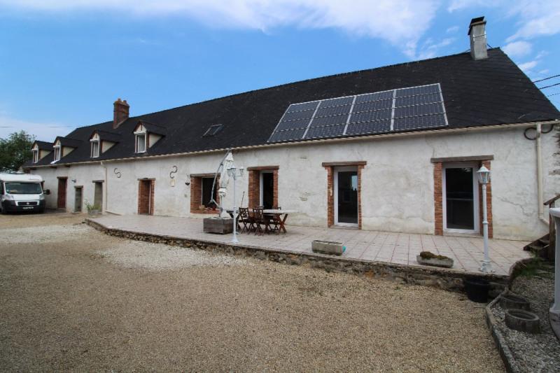 Venta  casa Ablis 354000€ - Fotografía 1
