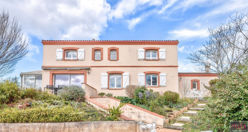 Deluxe sale house / villa Balma 850 000€ - Picture 3